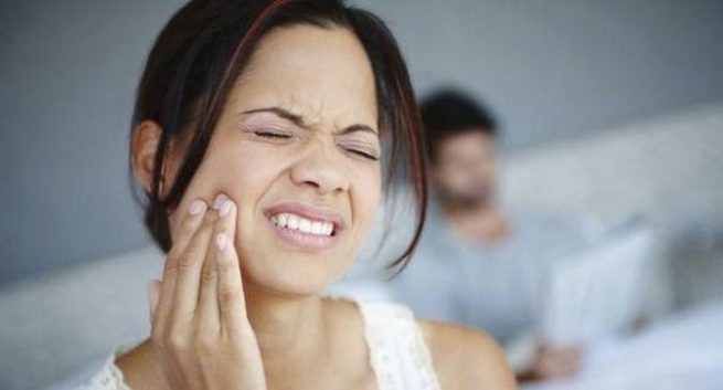 Natural Help For Receding Gums