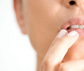 Stimulate Gum Regrowth