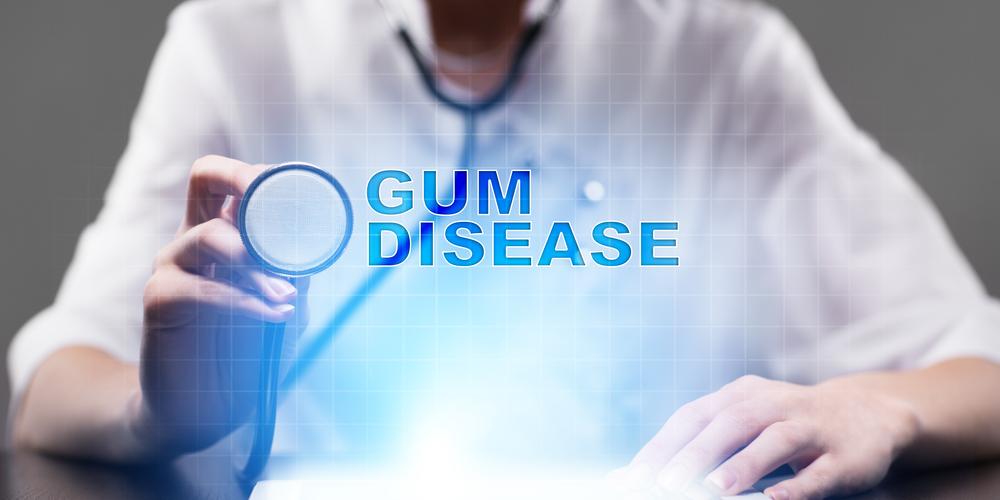 How To Regrow Gums?